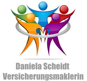 Daniela Scheidt Versicherungsmaklerin